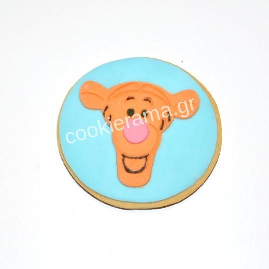 μπισκότο Winnie Tigger