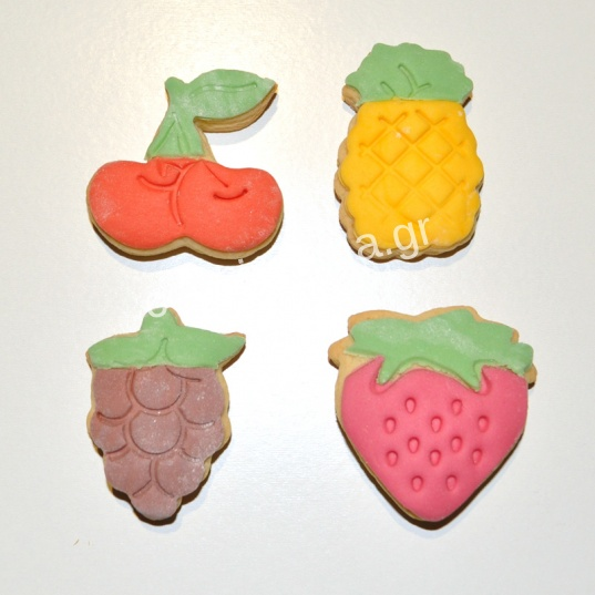 μπισκότο φρούτο