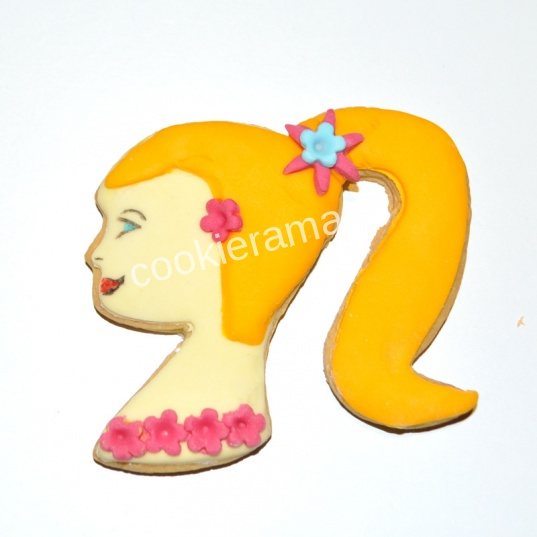 μπισκότο Barbie