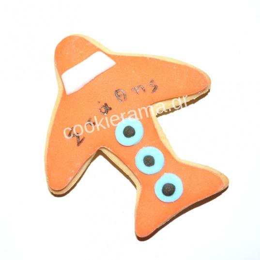 μπισκότο αεροπλάνο