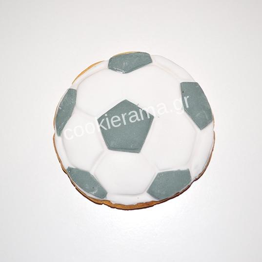 μπισκότο μπάλα