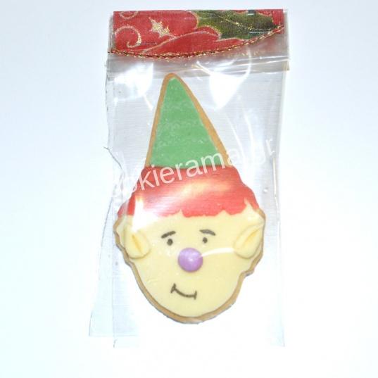 χριστουγεννιάτικα μπισκότα καλλικαντζαράκι