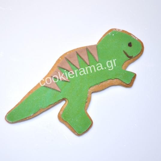 μπισκότο δεινόσαυρος