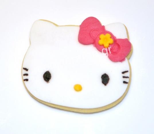 μπισκότο Hello Kitty