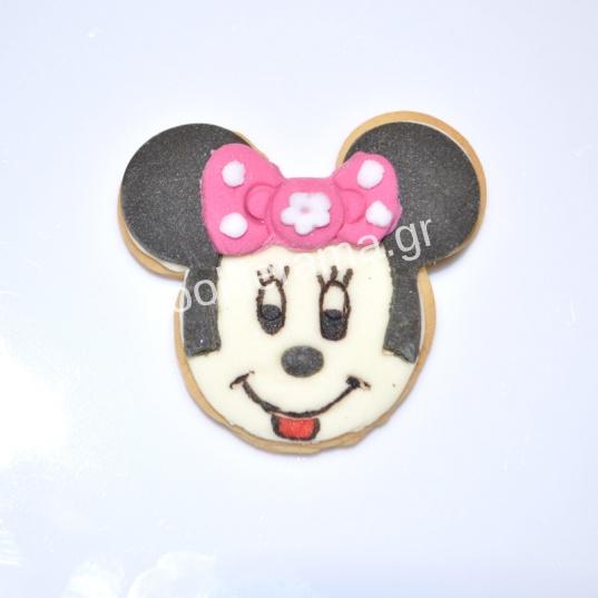 μπισκότο Minnie