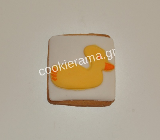 μπισκότο παπάκι