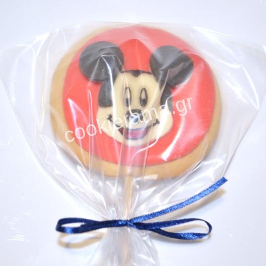 μπισκότο Mickey Mouse