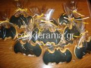 μπισκότα Batman