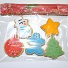 χριστουγεννιάτικα μπισκοτάκια