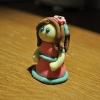 ζαχαρένιο κοριτσάκι